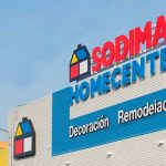 Nueva obra: Sodimac – Av. Italia – Montevideo